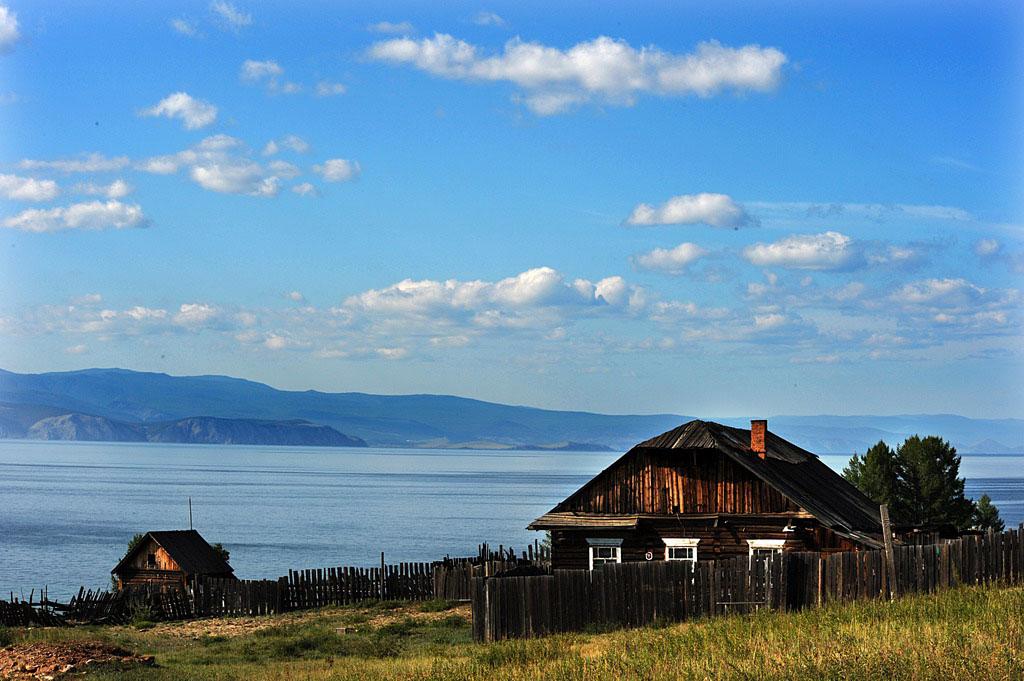 Olkhon island   baikalsp.ru