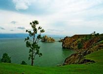 Bays of Baikal