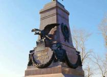 Monument to Alexander III
