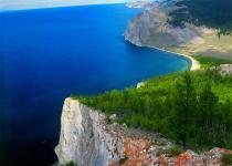 Island Olkhon