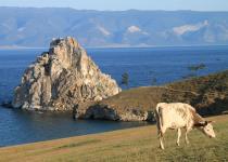 View to Shanam Cape