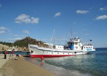 Picturesque Bays of Baikal